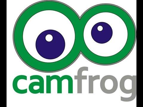 Register Camfrog ID