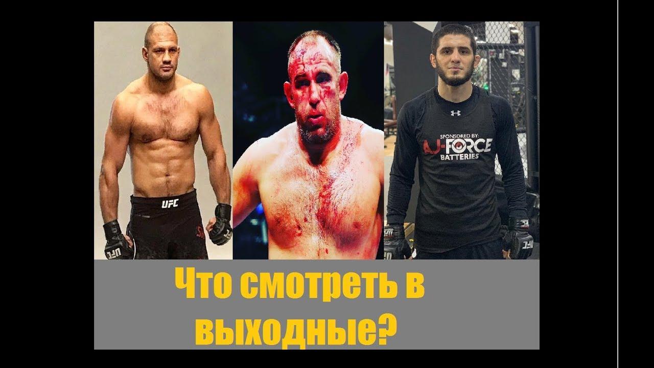В выходные всех ждет горячий турнир UFC в Санкт Петербурге, Оверим Олейник, Штырков