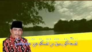 Download Lagu Pembacaan Maulud Barzanji Natsar - Official Music Video mp3