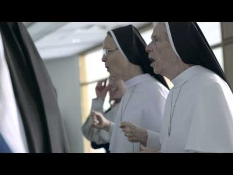 Dominican Sisters of Mary Mother of the Eucharist Habemus Papam reaction to Pope Francis