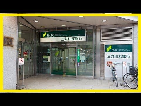 Breaking News | Japan's second-biggest lender chooses frankfurt as post-brexit base
