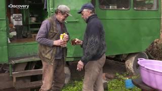 PRZYSTANEK BIESZCZADY 3 - Na wypale... pić się chce! | Discovery Channel