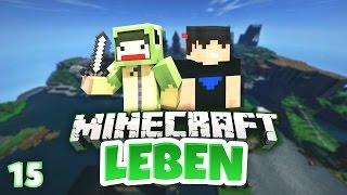 Minecraft LEBEN #15 - Peterles erster Tag! | unge