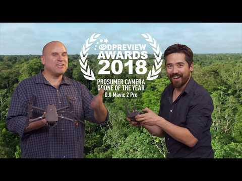 DPReview TV: the 2018 DPReview Awards