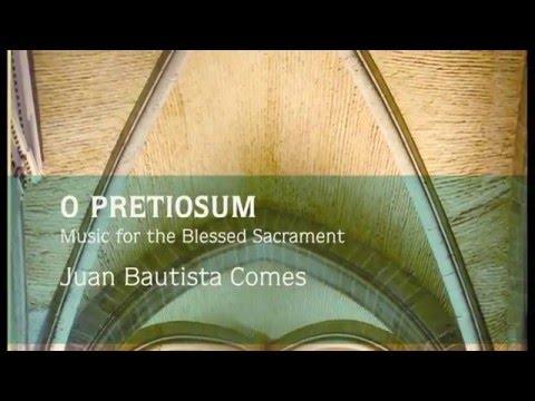 Amystis. O Pretiosum - Music for the Blessed Sacrament