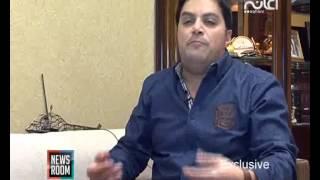 Hisham El Hajj - Interview هشام الحاج يطلق أغنيته الجديدة