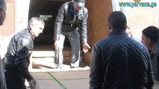 Для молодежи всех сел Ниноциндского муниципалитета приобретены столы настольного тенниса(, 2014-10-02T15:11:16.000Z)