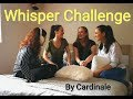 Download Cardinale - Whisper Challenge