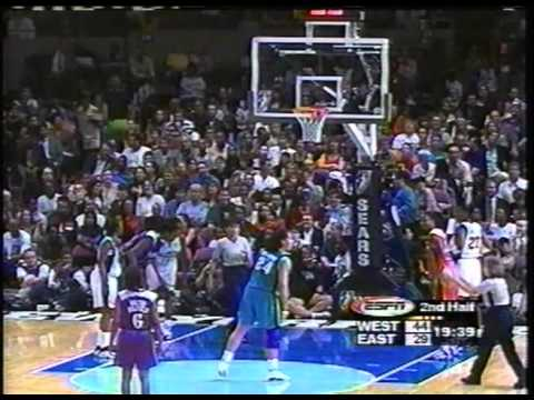 Classic WNBA: 1999 All-Star Game