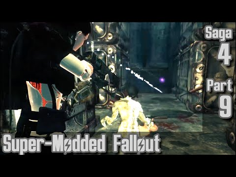 SILVER RUSH - Super-Modded Fallout - S4 Part 9