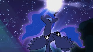 Luna In Applebloom's Dream - My Little Pony: Friendship Is Magic - Season 5