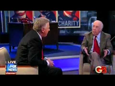 Glenn Beck INTERVIEWS M. Stanton Evans :: American Hero Joe McCarthy - BLACKLISTED BY HISTORY!!