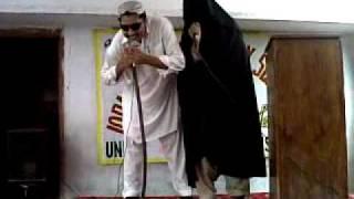 iqra college pindi gheb alividai party june 30 2011 part 1.flv