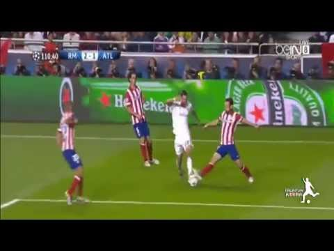 Real Madrid vs Atletico Madrid 4 1 2014 Champions League Highlights Final