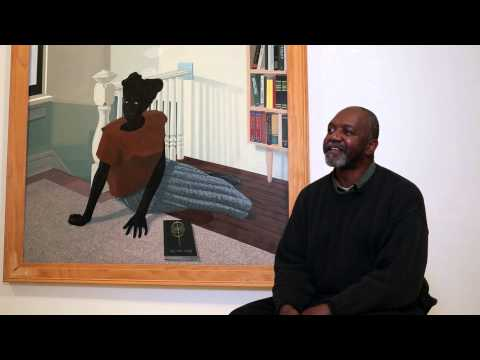 Meet Kerry James Marshall