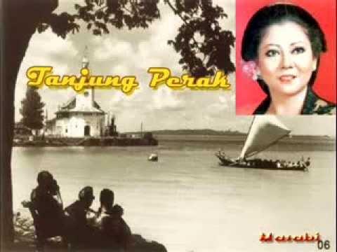 Tanjung Perak ~ Waljinah (bosas)
