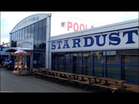 brean down uk arcade funtime compillation 2016 stardust amusement arcade holiday park