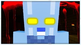 GRANNY IN MINECRAFT - THE SCARIEST MAP IN ALL OF MINECRAFT