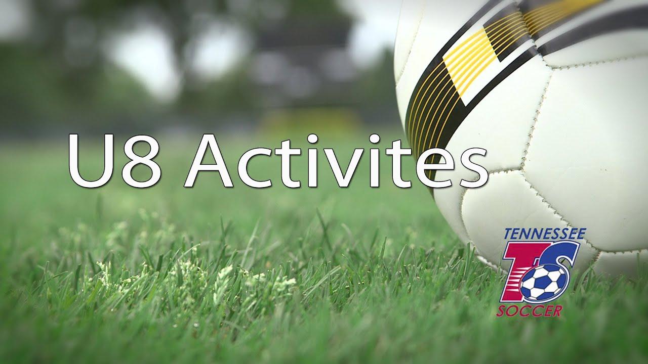 0f05d6f65 U8 Activities - YouTube