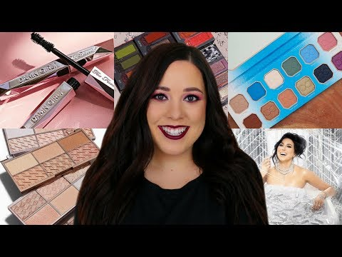 NEW MAKEUP RELEASES JUNE 2019! PURCHASE OR PASS? thumbnail