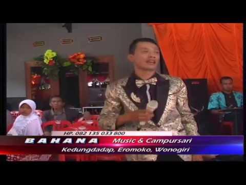 Lali Janjine*Dedi Anggoro*Cs. Bahana Live Sampang