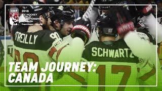 Best of Canada | #IIHFWorlds 2018