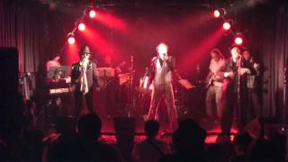 2012/5/19 MayDay☆SLUMP!! @ Wildside Tokyo.