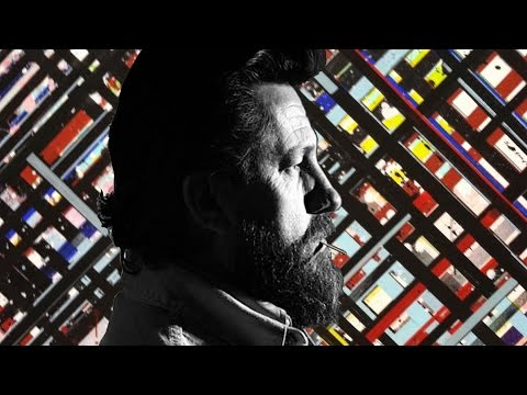 "Ed Moses Talks OCD, Shirley Temple & the ""Cool School"" on Harper Simon's TALK SHOW"