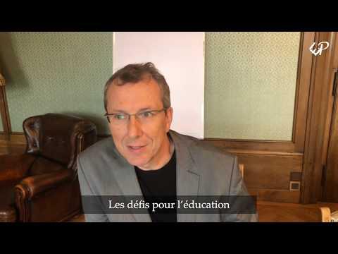 Antoine Perruchoud est sur Twenty-One