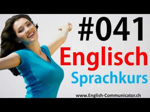 #41 Englisch Sprachkurs English  Icef Ilec Textbook Prüfung Hören Betonung