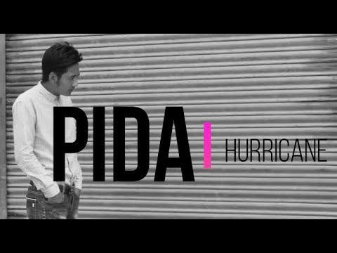 HURICAN (पीडा) नेपाली रयाप गीत PIDA New Nepalese Rap Song 2018