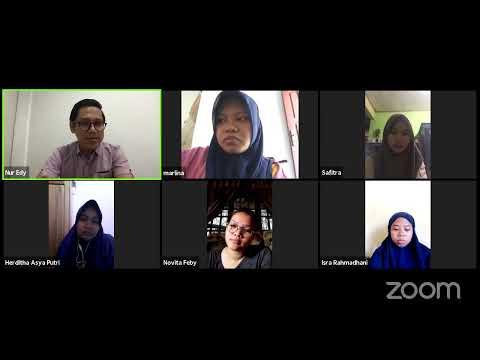 English for Academic Purposes: Meeting 1