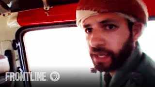 Al Qaeda Group Claiming Responsibility for Charlie Hebdo Attack | FRONTLINE