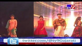 Sabarkantha: Unique fashion show organized at Himmatnagar - Tv9