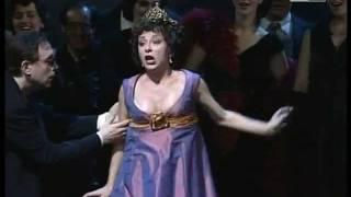 """RACCONTI di HOFFMANN - La BAMBOLA - """" La canzone di Olympia"""""""
