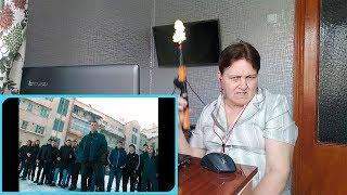 Нурминский - За 105 двор (официальный клип) РЕАКЦИЯ