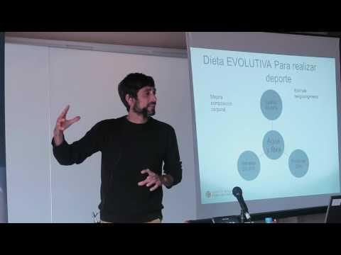 """BioCultura 2016: """"Nutrición y suplementación en el ejercicio físico"""", por  Marc Vergés"""