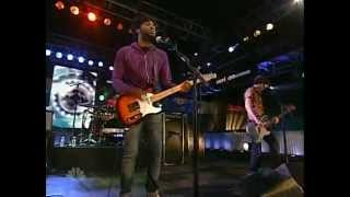 Bloc Party - I Still Remember [Live on Last Call with Carson Daly 2007]