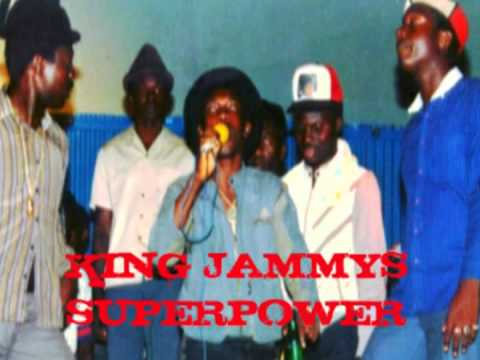 King Jammys Super Power Sept 7, 1986 Pt. 2