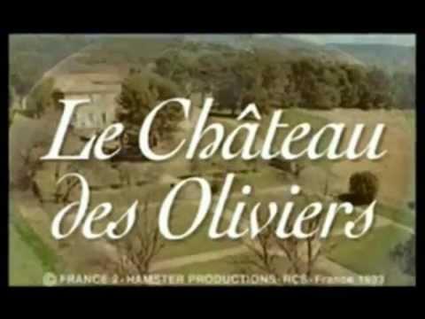 Le ch teau des oliviers g n rique youtube - Le chateau des oliviers de salette ...