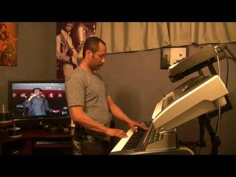 Ethiopian Music Ephrem Tamiru  Ayital cover by Yoseph Tamrat