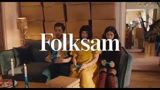 Folksam casting