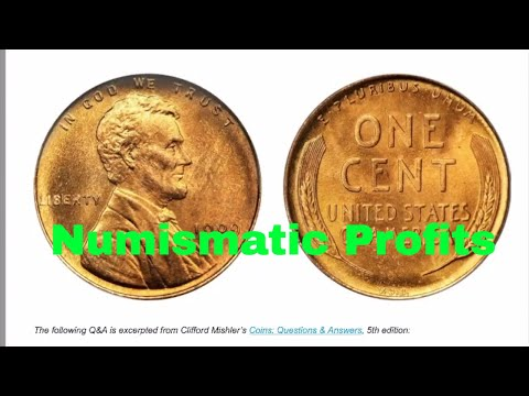 Numismatic advice   Buy the best graded coins with demand but not the highest (silver, gold, copper)
