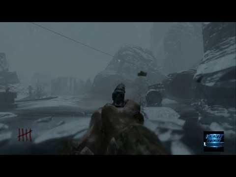 Black Ops 1 Zombies Python Modding v2 Sneak Peek