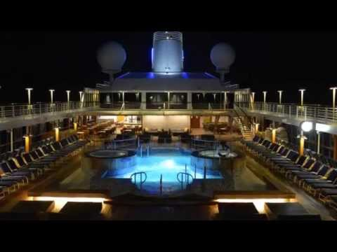 Oceania Cruises - Regatta (photos of the ship + food)
