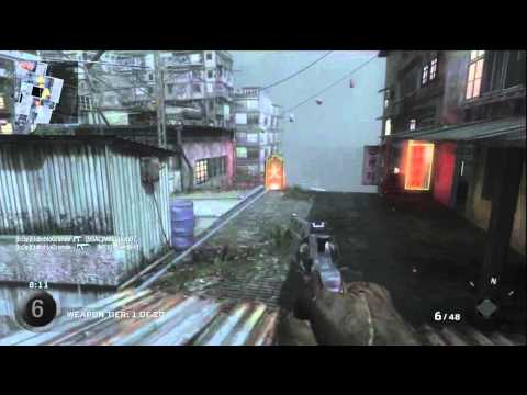 Call Of Duty: Black Ops Humiliation Rage - Episode 12