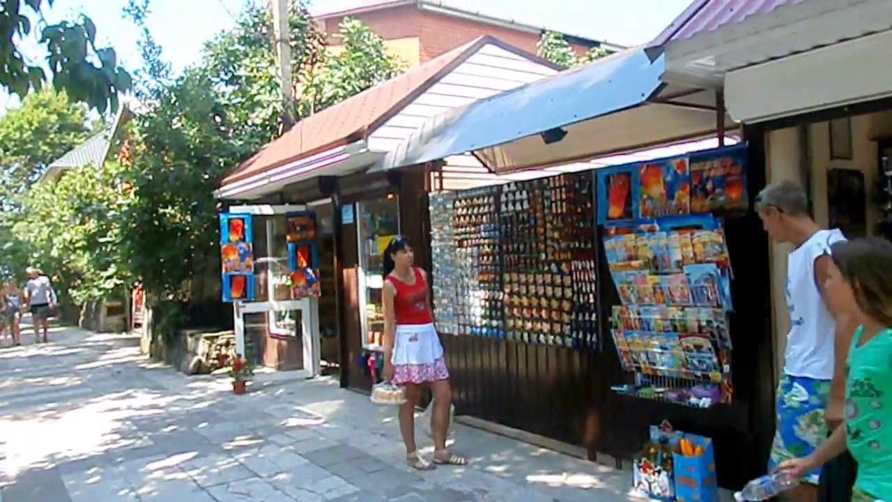 лазаревское улица калараш фото