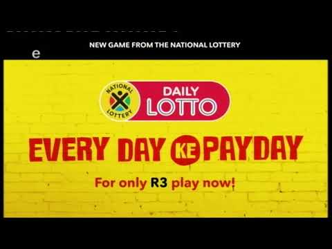 PowerBall and PowerBall Plus Draw 1008 (19 JULY 2019)