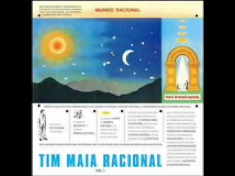 Tim Maia - No Caminho Do Bem