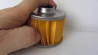 Масляный фильтр AMD FL11